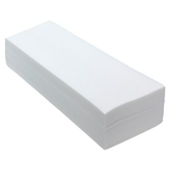 Paper hair Removal Strips